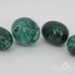Anna ( Malachite eggs assorted )