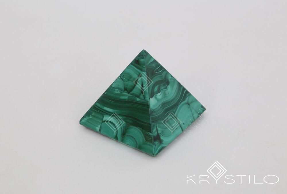 Ammon ( Malachite Pyramid)