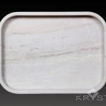 guzel marble tray