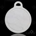 Luna Marble Platter