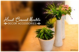 Best Marble Decor Accessories to Style Your Space